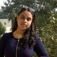 Sakshi G. Class 6 Tuition trainer in Delhi