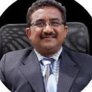 Nalluri Srinivasarao Engineering Entrance trainer in Hyderabad