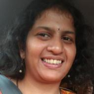 Archana G. Vocal Music trainer in Mumbai