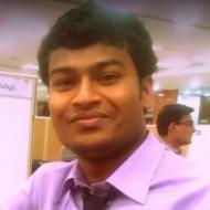 Sandeep Malagi CATIA trainer in Bangalore