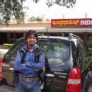 Paras Agarwal photo