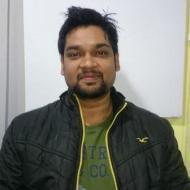 Mohit Srivastava C++ Language trainer in Ghaziabad