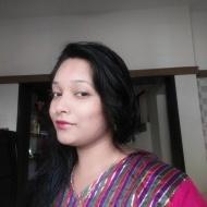 Lakshmi V. photo