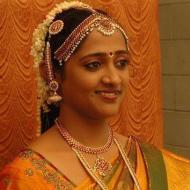 Aishwarya KG Dance trainer in Chennai