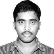 Gobinath Web Development trainer in Chennai