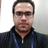Vivek Grover MS SQL Development trainer in Gurgaon