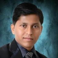 Maulik Prajapati C++ Language trainer in Ahmedabad