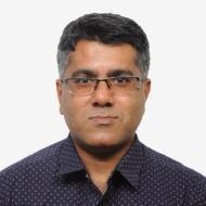 Vidyashankar Venkatraman SAT trainer in Vellore
