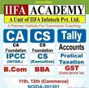 IIFA Academy- Best CPT, CS Coaching in NOIDA photo
