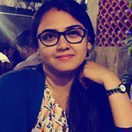 Dhara R. photo