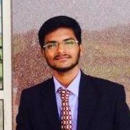 Shivam Agarwal BSc Tuition trainer in Mormugao