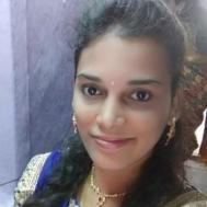 Chaitanya M. MTech Tuition trainer in Mumbai
