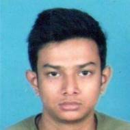 Rana Paul Class 11 Tuition trainer in Kolkata