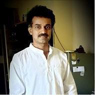 Suresh K. Yoga trainer in Bangalore