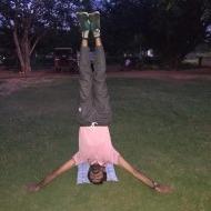 Yogesh Sharma Yoga trainer in Jaipur