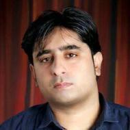 Arun Joshan photo
