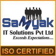 Samyak Classes A+ Certification institute in Jaipur