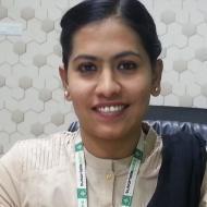 Saira N. Behavioural trainer in Hyderabad