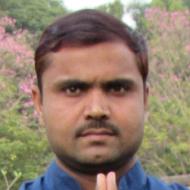 Ranjay Kumar Yoga trainer in Bangalore