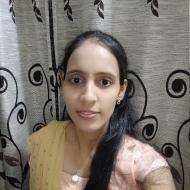 Pooja H. Yoga trainer in Pune
