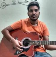 Rajat Shrivastava Guitar trainer in Jaipur