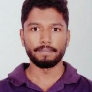 Abhijith Kumar Health Prevention trainer in Bangalore