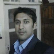 Atul Agarwal Oracle trainer in Gurgaon