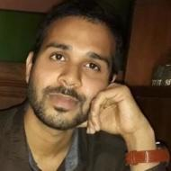 Md Zaid Khan Class 12 Tuition trainer in Delhi