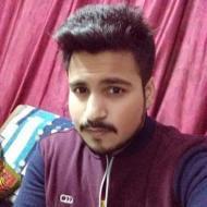 Himanshu Kumar Class 6 Tuition trainer in Ghaziabad