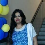 Shruthi N. Class I-V Tuition trainer in Bangalore