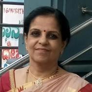 Shailaja K. photo