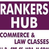Rankers Hub Company Secretary (CS) institute in Pune