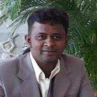 Atin Raut Lean Manufacturing trainer in Mumbai