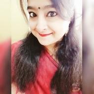 Rajasri M. B Ed Tuition trainer in Kolkata