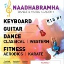 NaadhaBramha Music Academy Bramha photo
