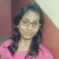 Keerthana B. BCA Tuition trainer in Chennai