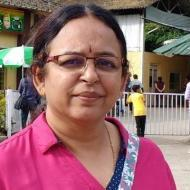 Shobha Reddy M. Class 6 Tuition trainer in Bangalore