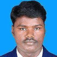 Ragavan Rajamanickem Engineering Diploma Tuition trainer in Chennai