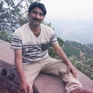 Rajesh Mishra Fine Arts trainer in Gurgaon