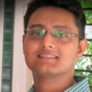 Deval Vyas photo