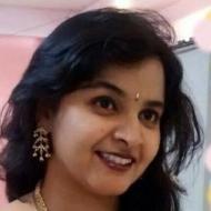 Prathima A. Dance trainer in Hyderabad