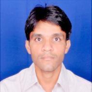 Satish Kumar A Java trainer in Hyderabad