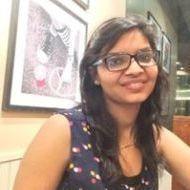 Jharana M. photo