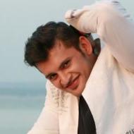Mehul Mehta Choreography trainer in Mumbai