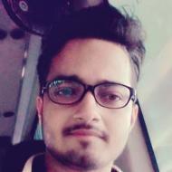 Pijus Giri 3D Studio Max trainer in Kolkata