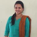Priya Dharshini photo