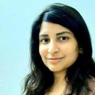 Sonal G. Class 8 Tuition trainer in Gurgaon