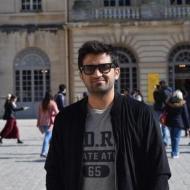 Ahsan Farooqui VMware vCenter trainer in Bangalore