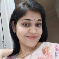 Shikha C. Class 11 Tuition trainer in Gurgaon