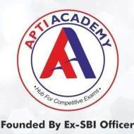 APTI ACADEMY Bank Clerical Exam institute in Pune